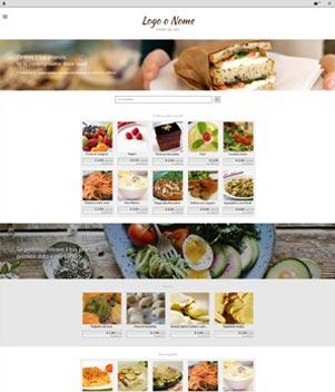 sito web modello n. 10104 per sito web per e-commerce