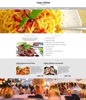sito web modello n. 10001 per sito web per presentazione