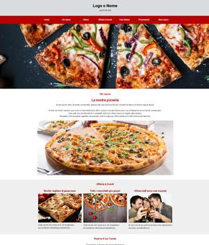 sito web modello n. 10034 per sito web per presentazione