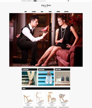 sito web modello n. 10048 per sito web per e-commerce