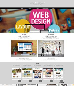 sito web modello n. 10062 per sito web per vendita siti internet