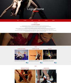sito web modello n. 10071 per sito web per presentazione