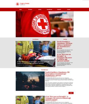 sito web modello n. 10075 per sito web per presentazione