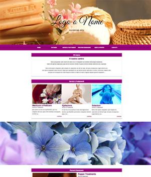 sito web modello n. 10094 per sito web per presentazione