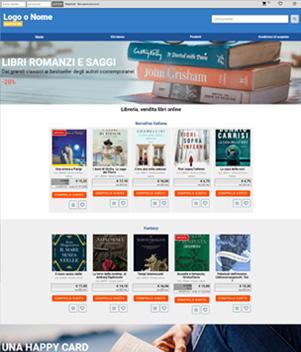 sito web modello n. 10109 per sito web per e-commerce